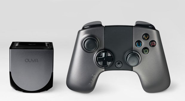 OUYA 'refresh' will be more like mobile than consoles photo