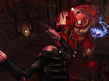 Space Hulk screens photo