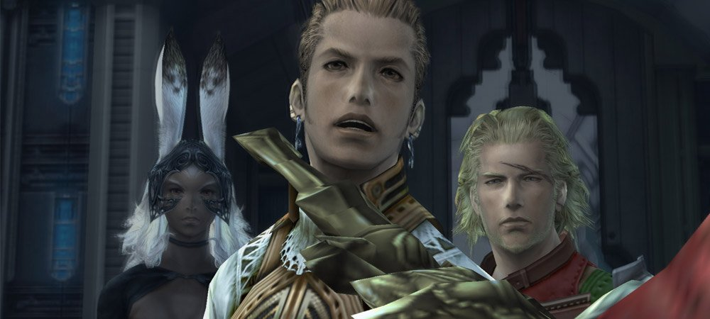 Final Fantasy XII HD a possibility if X, X-2 HD succeed photo
