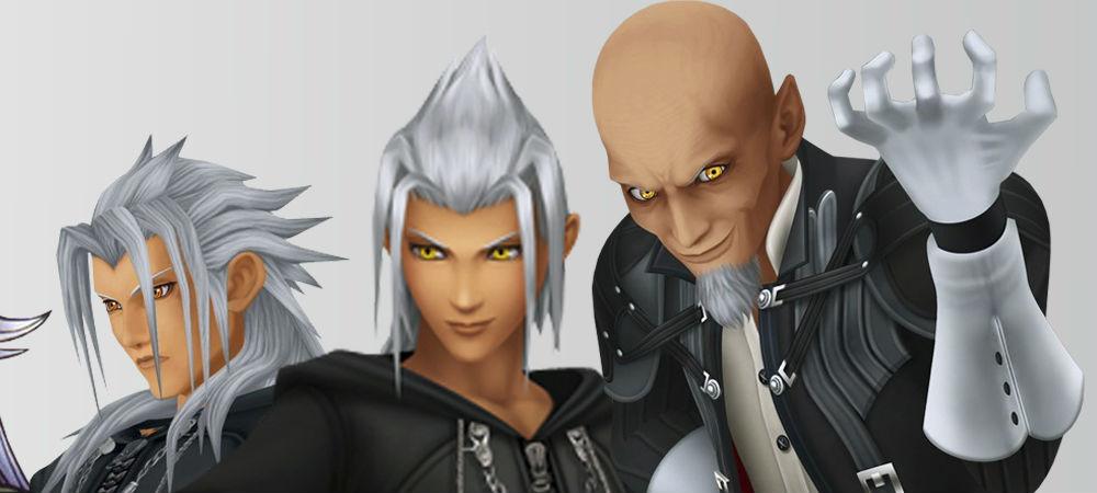 Kingdom Hearts III info photo