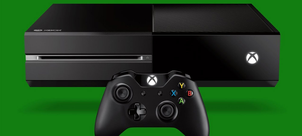 Xbox One drops DRM photo