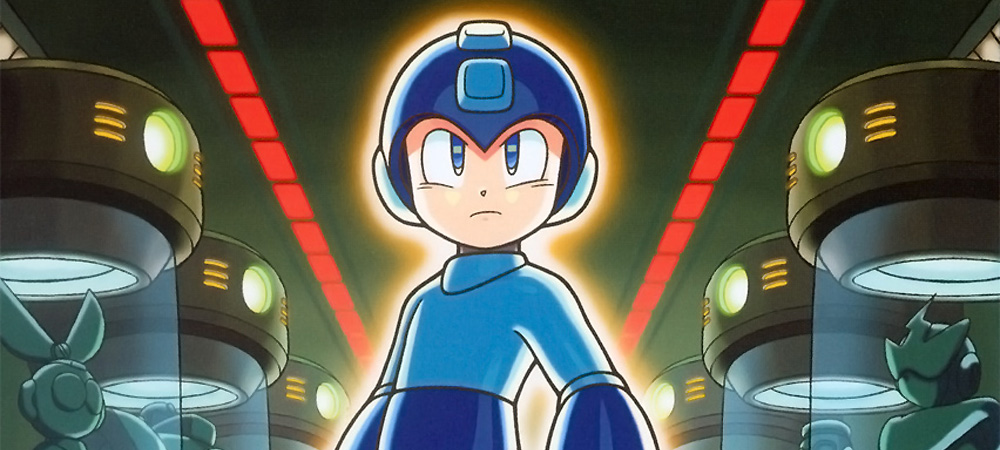 Ranked: The five best Mega Man games (Tony's picks) photo