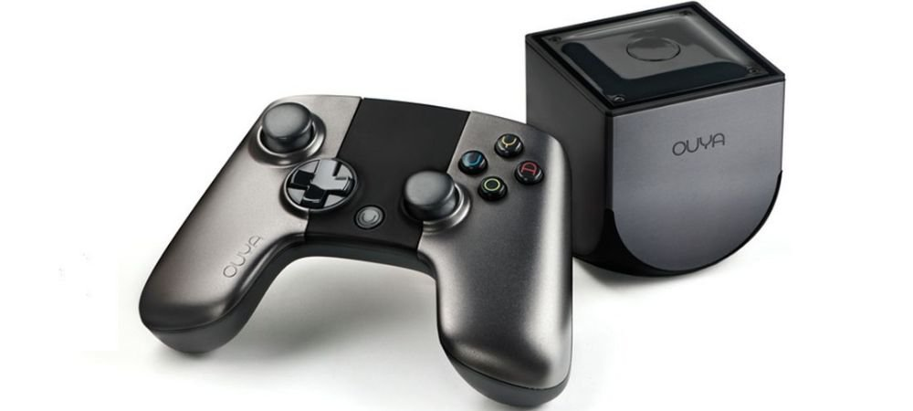 Ouya reviewed photo
