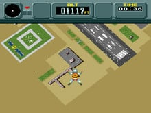 Pilotwings SNES photo