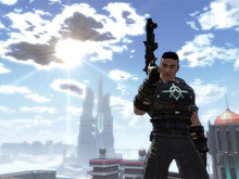 Crackdown photo