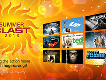 PSN summer sale photo
