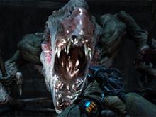Last Light DLC photo