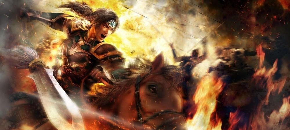 Review: Dynasty Warriors 8 photo