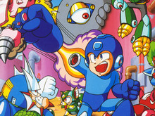 Mega Man Game Boy photo