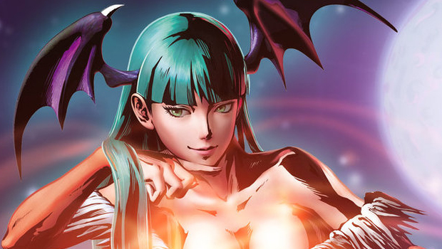The Daily Hotness: R.I.P. Darkstalkers photo