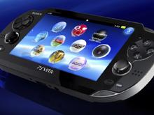 PS Vita photo