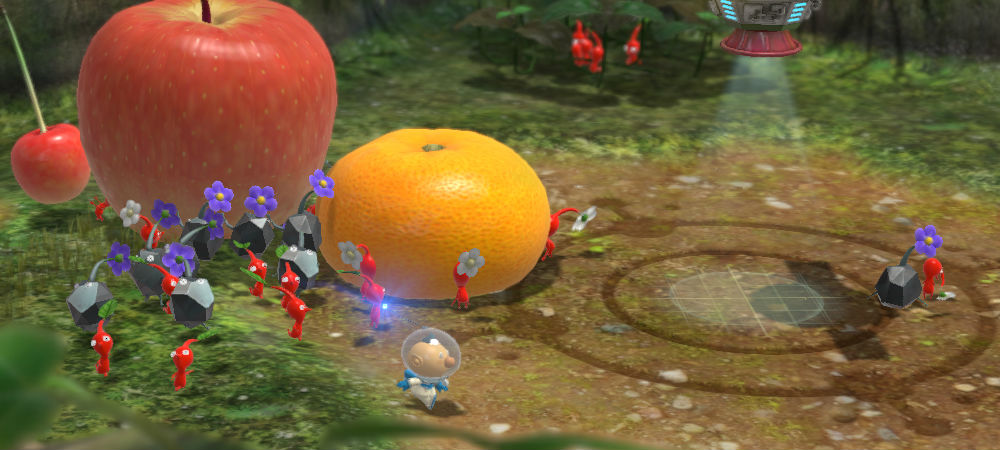 Pikmin 3 tips photo