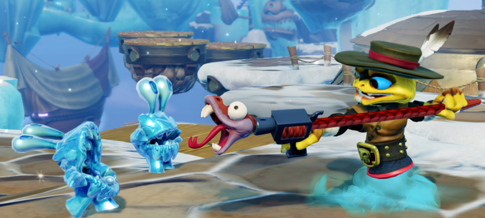 Skylanders Swap Force photo