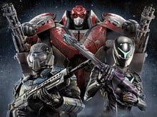 PlanetSide 2 photo