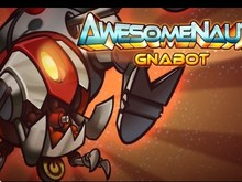Awesomenauts Gnaw photo
