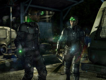 Splinter Cell photo