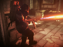 Killzone Vita multiplayer photo