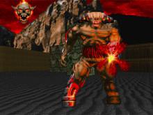 Doom photo