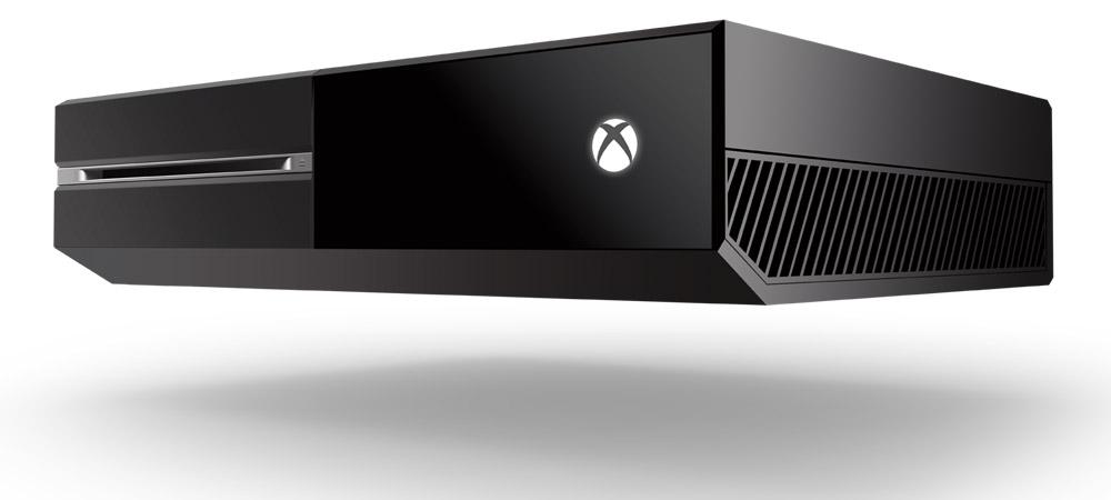 Unboxing Xbox One photo