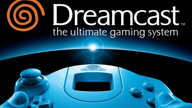 Dreamcast photo