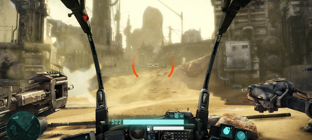 Hawken's next big update is all thanks to fan feedback photo