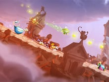 Rayman Legends photo