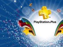 PlayStation Plus photo