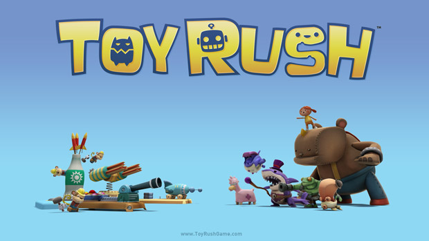 Toy Rush preview photo