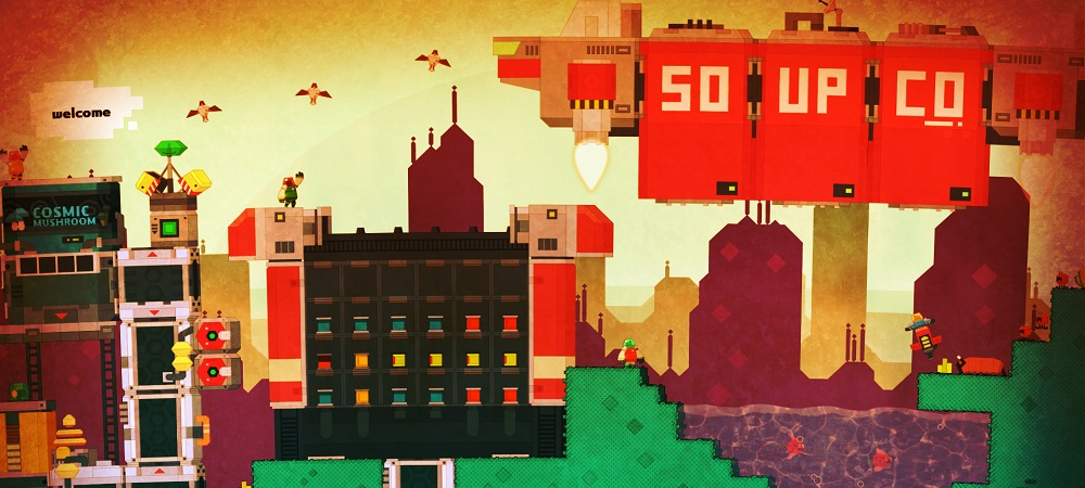 PixelJunk Inc. preview photo
