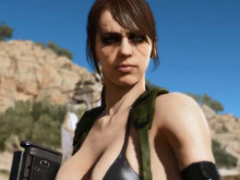 MGS5 changes photo