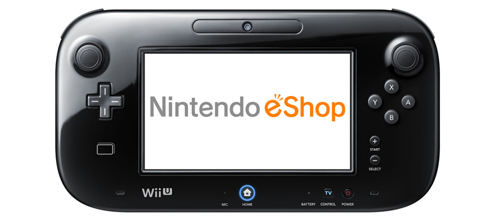 Wii U eShop interview photo