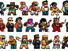 River City Ransom photo