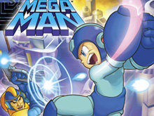 Archie Mega Man photo