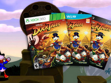 DuckTales Remastered photo