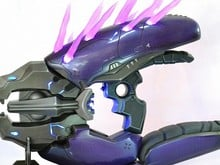 Halo Needler replica photo