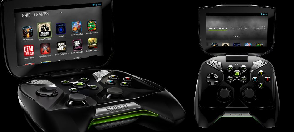 Review: Nvidia Shield  screenshot