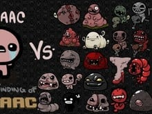 Binding of Isaac photo