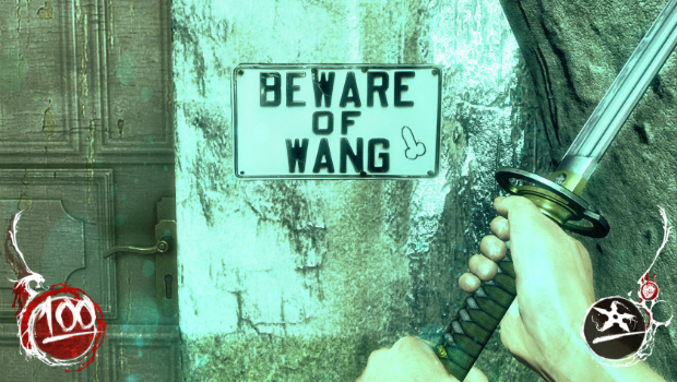 Shadow Warrior Wang photo