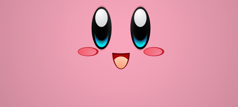 3DS Kirby photo