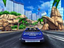 '90s Arcade Racer photo
