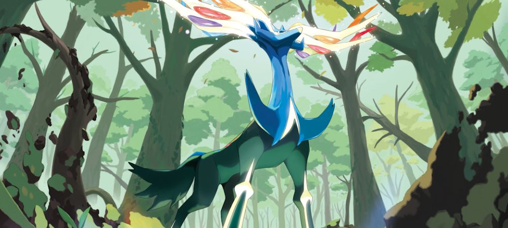 Pokemon X/Y review photo