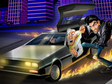 Retro City Rampage photo