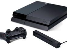 PS4 photo