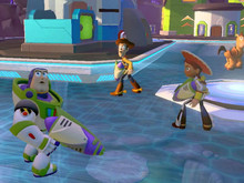Disney Infinity DLC photo