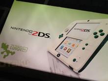 Luigi 2DS photo