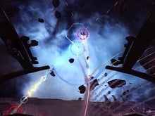 EVE Valkyrie photo