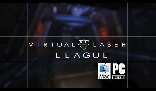 Friday Night Fights: Virtual Laser League photo
