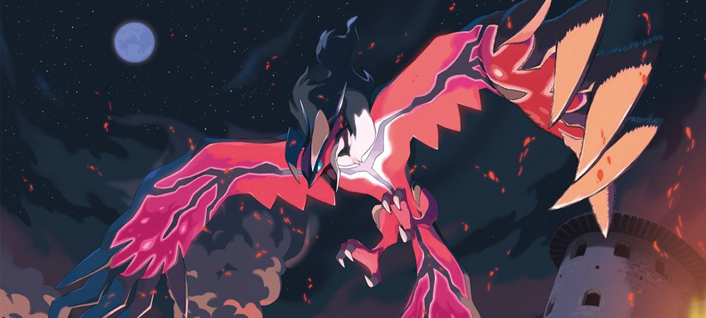 Pokemon X/Y patched photo