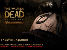 Walking Dead Season 2 photo