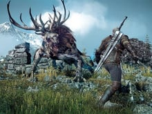 Witcher 3 DRM photo